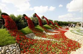 dubai miracle garden in pictures latest job opportunities in the