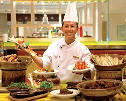 cuisine n駱alaise l evasion des sens cuisine malaise au shangri la hotel