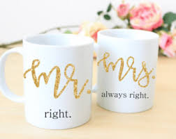 wedding gift mugs wedding coffee mugs etsy