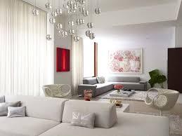 modern minimalist bedroom black fabric area rugs brown leather