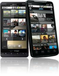 news widgets for android feed scrollable widget added to pulse for android
