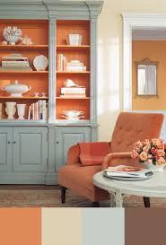 Best  Orange Home Decor Ideas On Pinterest Décoration De - Home decor color ideas