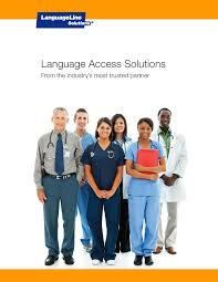 industries healthcare interpreting