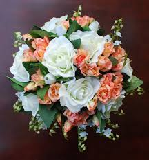 wedding flowers houston silva salazar floral productions silk wedding bouquets houston