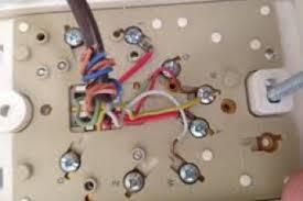 honeywell rth230b thermostat wiring diagram honeywell wiring