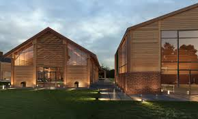 modern barn design contemporary farm house barn houses