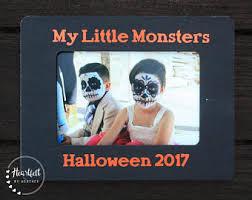 halloween frame etsy