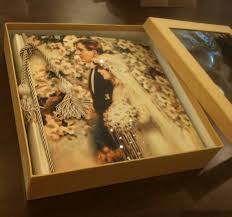 beautiful wedding albums linh s much success and prosperity to you tickled pink