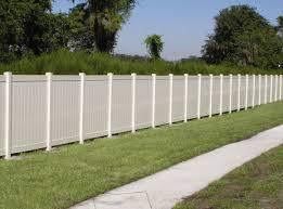 bravo fence