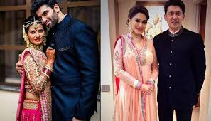 arranged wedding 10 and television couples who had an arranged