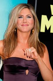 Jennifer Aniston Wedding Ring by A List Engagement Ring Inspiration