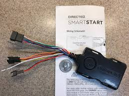 directed electronics wiring diagrams diy smartstart installation with dball2 remote start tacoma world