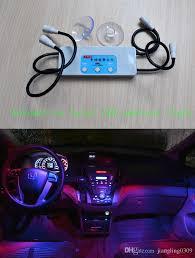 Led Light For Car Interior Automotive Solar Led Ambient Light Universal Car Interior Light