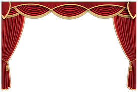 black home theater curtain htc1 black home theater curtains for