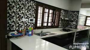 Kitchen Marble Top Modular Kitchen Marble And Granite Top And Wall Tiles Tolite