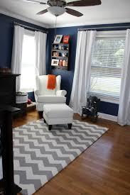 Chevron Navy Curtains Best 25 Navy Blue Nursery Ideas On Pinterest Baby Boy Rooms