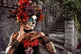 Halloween Pictures Costumes Dead Stock Photos Pictures Getty Images
