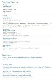 Linkedin Labs Resume Builder Resume Builder From Linkedin Resume Builder Comparison Resume