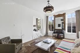 2 75m park slope townhouse has a sky lit glass extension and a