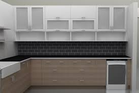 Frosted Glass For Kitchen Cabinet Doors by Glass Designs For Kitchen Cabinet Doors Outofhome