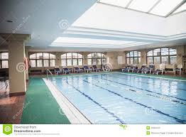 large indoor swimming pool royalty free stock photo image 12662945