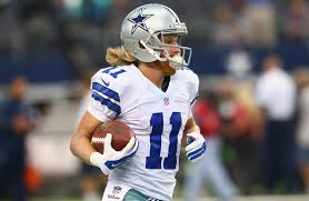 is cole beasley becoming the cowboys wes welker