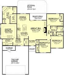 hillcrest creek house plan u2013 house plan zone