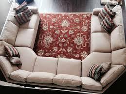 Sectional Sofas U Shaped Cool U Shaped Sectional Sofas Awesome U Shaped Sectional Sofas