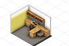 Small Office Design Layout Ideas by How To Decorate A Small Office For Big Impact Wsj