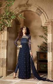designer dress buy pakistan suits aline cut kameez with pant designer