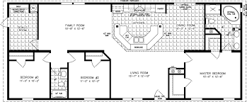 large floor plans large manufactured homes home floor plans showy modular corglife