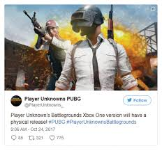 pubg xbox release date playerunknown s battlegrounds set for an xbox one