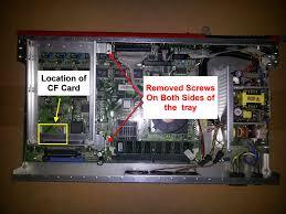 basement pc tech installing pfsense on watchguard x700