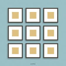 how to hang photo frames on wall without nails how to hang pictures without frames return day property