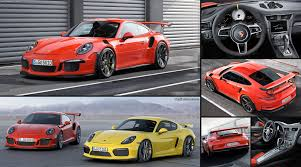 porsche car 2016 porsche 911 gt3 rs 2016 pictures information u0026 specs