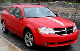 2016 jeep avenger dodge avenger gross photo courtesy wikipedia org the truth