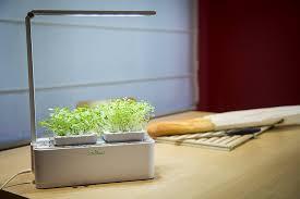 the smart garden odyseed eden smart herb garden in your kitchen odyseed eden lets