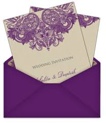 wedding card letter style email wedding card 1 luxury indian asian email