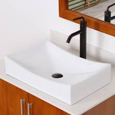 grade a ceramic bathroom sink with unique design 9910 bathroom