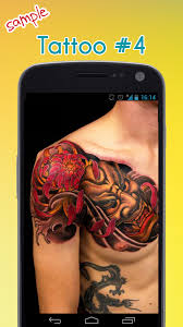 japanese tattoo ideas android apps on google play