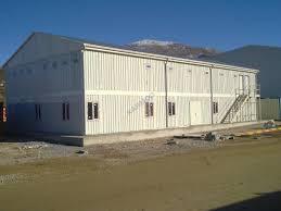 Prefab Buildings Modular Army Camp Prefab Army Building Karmod