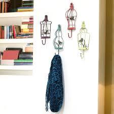 bird cage wall hook u2013 stratton home decor