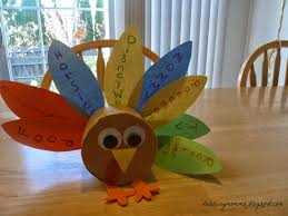 thanksgiving crafts to try u2022 the inspired home