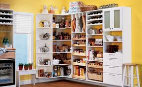 Kitchen Upgrade  Simple Kitchen Hacks That Make A Huge Difference - Kitchen cabinet without doors