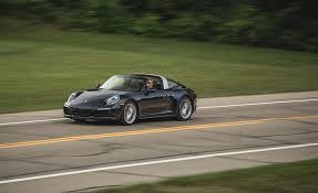 porsche 911 gallery 2017 porsche 911 targa pictures photo gallery car and driver