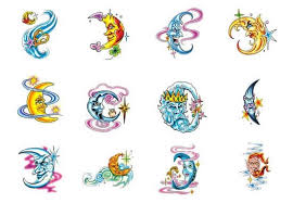 stylish crescent moon design wallpapers tattoomagz