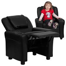 Recliner Chair For Child Fascinating Charming Toddler Recliner Chair With Show For Child