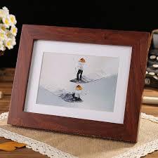 Desk Picture Frame Tabletop Sign Holders Desk Snap Frames Beckbury Gold Plated Frame
