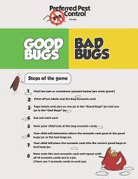 bugs bad bugs game