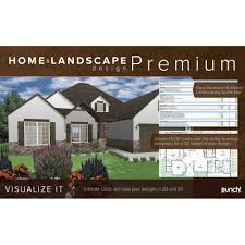 Punch Home Design 3d Download Amazon Com Punch Home U0026 Landscape Design Premium V18 For Windows Pc